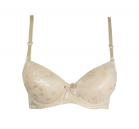 Soutien-gorge Bonnet B push up