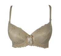 soutien-gorge bonnet B push-up