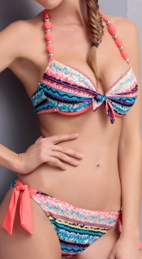 Maillot de bain push up