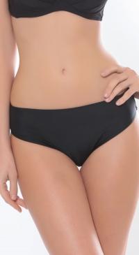 6a58c03fd6 les séparables - maillot de bain culotte femme noir